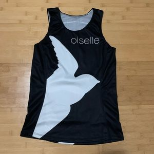 Oiselle Team Running Singlet